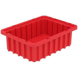 Akro mils 33103red Akro grid Dividable Box 20 Pack Red