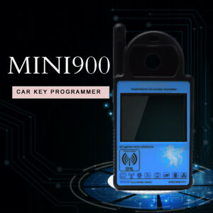 Mini900 Nd900 Mini Key Copy Maker For 4c 4d 46 48 And Toyota G Chips