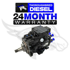 Vp44 Injection Pump For 2000 2002 Dodge Cummins 245 Hp 6 Speed Manual