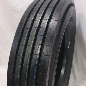 1 Tire 235 75r17 5 H 18 143 141 J Road Warrior Steer All Pos Truck Tire 366