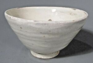 China Chinese White Stoneware Bowl Cizhou Northern Song Dynasty Ca 960 1127