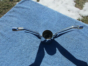 1960 Cadillac Coupe Deville Horn Ring