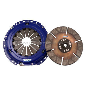 Spec Stage 5 Single Disc Clutch Kit For 88 92 Ford Probe 2 2l Non Turbo Sz265