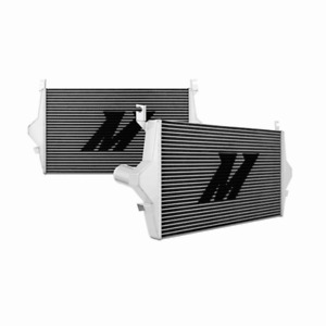 Mishimoto Performance Intercooler Upgrade For 1999 2003 Ford 7 3l Powerstroke