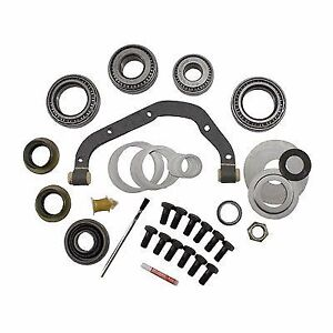 Yukon Gear Axle Master Overhaul Kit For Dana 70 U Differential Yk D70 U