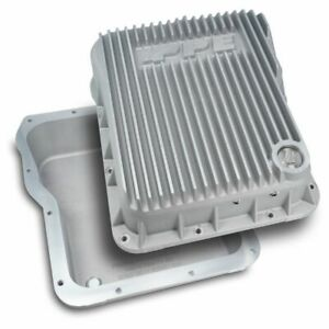 Ppe Low Profile Raw Transmission Pan 01 14 Gm 6 6l Duramax Diesel 128052000