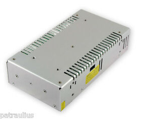 Ham Radio Adjustable Switching Power Supply 13 8v 33a
