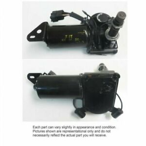 Used Windshield Wiper Motor Left Hand John Deere 4755 4555 4255 4055 4955 4455
