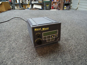 Pace Pps 28 Heat Wave Soldering Station No Accessories