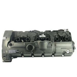 New Engine Valve Cover 11127552281 For Bmw 128i 328i 528i E70 E82 E90 E91 Z4