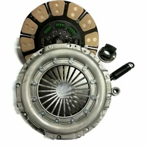 Valair Heavy Duty Upgrade Clutch Nmu70241 04 For 1999 2003 Ford 7 3l Powerstroke