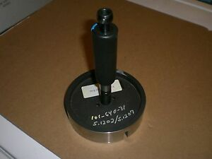 Dyer Hole Bore Gage 5 1202 5 1207