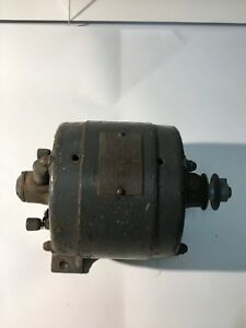 A708s Reynolds Electric Company Motor Antique