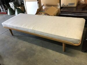 Bovirke Finn Juhl Model Day Bed Danish Modern W Similar Auction Results