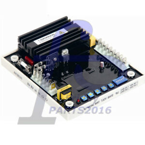Avr Voltage Regulator Ea64 5 For Kutai Replacement Part One year Warranty