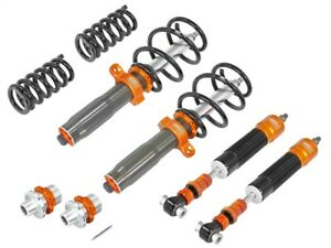 Afe Control Featherlight Single Adjustable Street Track Coilover System 14 15 Bm