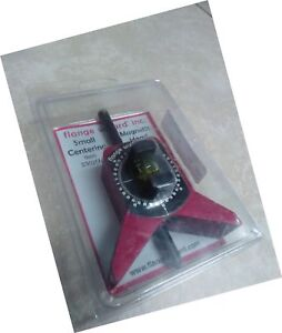 53025 m Flange Wizard Small Centering Head