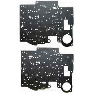 New Gm 700r 4 4l60 Transmission Valve Body Plate Gasket Set 82 86 Non Auxillary