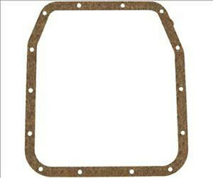 Ford Aod Overdrive Automatic Transmission Oil Pan Gasket Cork Style 80 93