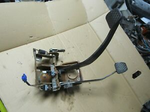 Chevy Tracker Clutch Brake Pedal Assembly