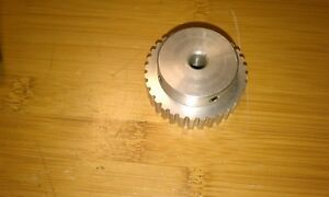 Dodge 32xl037 X 5 16 Timing Pulley
