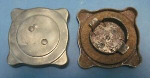 New Radiator Cap 1935 1936 Dodge Chrysler Desoto And 1933 1934 35 1936 Plymouth