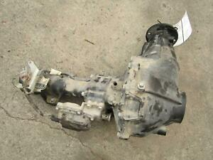 2016 2017 Toyota Tacoma Carrier Assembly 29k Front Axle 3 91 Ratio Warranty Oem
