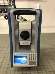 Spectra Precision Focus 30 3 Robotic Total Station