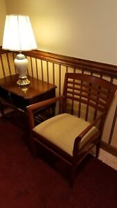 National Kimball Admire Guest Chair