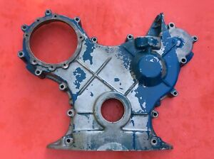 Ford 2000 3000 4000 Tractor Timing Cover