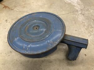 1965 66 68 1967 Mustang Air Cleaner 289 V8 Fairlane Galaxie Falcon Comet Ford