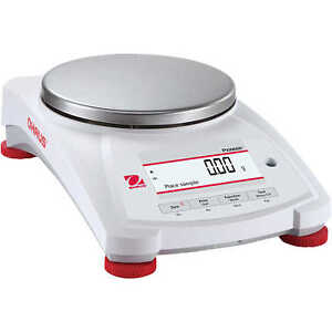 Ohaus Pioneer Scale Model Px1602