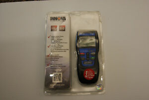 Innova Canobd2 Diagnostic Tool 3100 Abs Great Condition Never Used