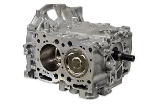 Iag Stage 3 Extreme 2 5l Subaru Short Block For Wrx Sti Legacy Gt Forester Xt