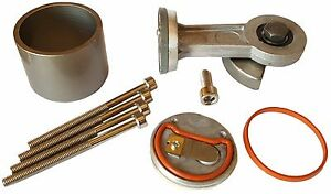 Air Compressor Rebuild Kit Airmaxxx 480 580 Reed Valve Piston Sleeve