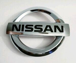 Nissan Altima Front Grille Emblem 2007 2008 2009 2010 2011 2012 Fast Us Shipping