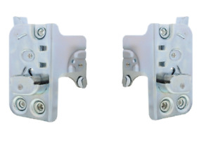 Pair 1960 1963 Chevy Gmc Pickup Truck Door Latches Left Right Side