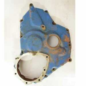 Used Timing Gear Cover Ford 1910 New Holland Sba165016320