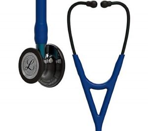 3m Littmann Monitoring Cardiology Iv Stethoscope Pop Of Color Special Edition