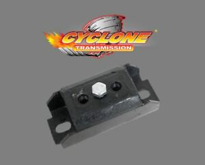 New Gm Universal Transmission Mount Th400 Th350 4l60e 700r4 Same Day Shipping