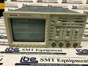 Tektronix Tds 460a Four Channel Digitizing Oscilloscope With Warranty