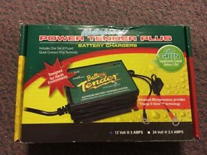 Battery Tender Plus Waterproof 022 0157 1 Battery Charger 12v 5a