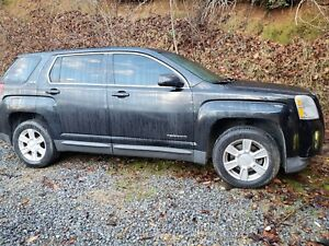 Gmc Terrain 2011 Full Part Out Will Beat Any And All Prices