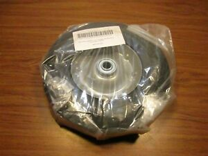 set Of 4 Wheel Metal Hub 10 X 2 1 2 Includes Nut And Pin mh21vk4102g New
