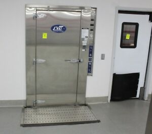 Commercial Dishwasher Lvo Pan Washer Rw1548g