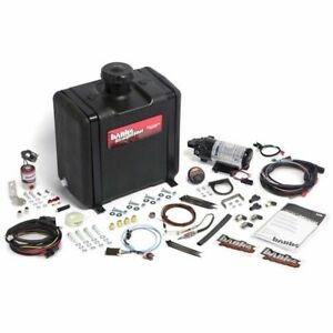 Banks Double Shot Water Methanol Injection System 11 13 Gm 6 6l Duramax Diesel