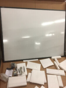 Promethean Activboard Touch 78 4 3 Dry Erase Interactive Projector Ab10t78d