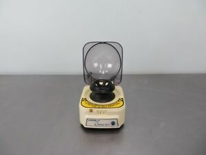 Vwr Galaxy Mini Centrifuge C1213 With Warranty See Video