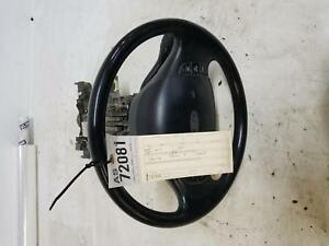 1999 2003 Ford F350 Steering Column And Wheel Manual Transmission Tag As72081