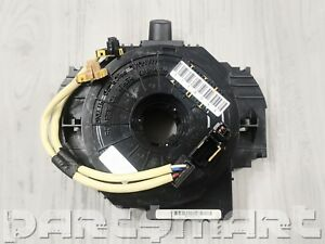 2005 2007 Jeep Grand Cherokee Commander Clock Spring Assembly Reel 05143320ag